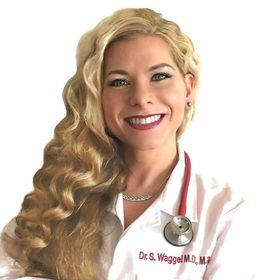 Stephanie Waggel, MD