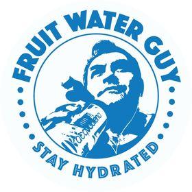 Fruit Water Guy