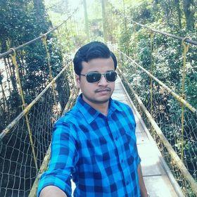 Kuhak Roy Chowdhury