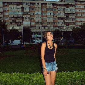 Ana Maria Gîlcescu