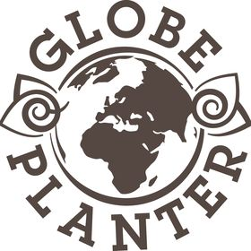 Globe Planter