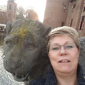 Wilma Vdborgh