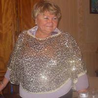 Ирина Поленова
