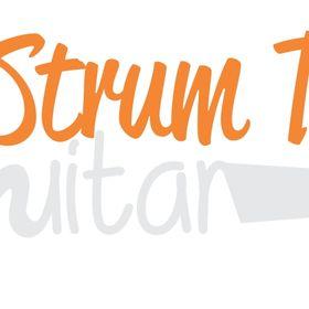 Strum The Guitar