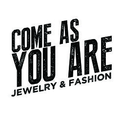 Come as you are - Jewelry & Fashion