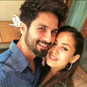 Shahid my Dream Boy