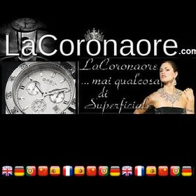 LaCoronaore.com shop