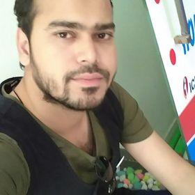 Mustaqueem Shaikh