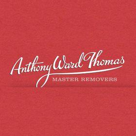Anthony Ward Thomas