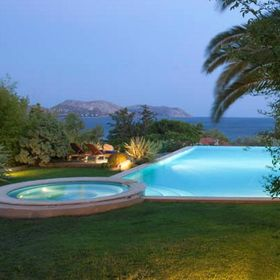 Villa Valli  |  Vacation Rental