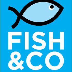 FISH&CO Oman