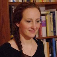 Lydia Höckner