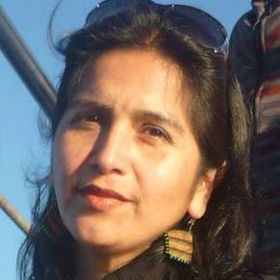 Roxana Vergara F
