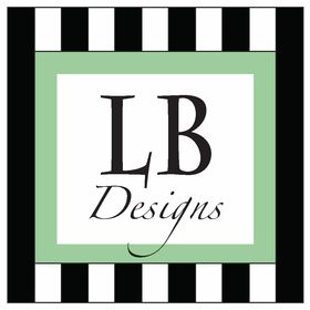 LB Designs by LJBrodock - Nursery Wall Decor