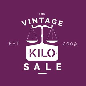 The Vintage Clothing Kilo Sale