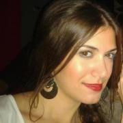 Christina Drosou
