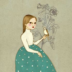 Irena Sophia | Visual Artist | Original Illustrations