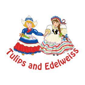 Tulips & Edelweiss