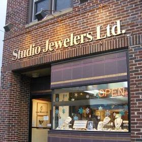 Studio Jewelers - Madison, WI