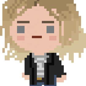 Marion Kapferer Game Artist