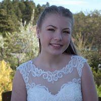 Sofie Azora Johansen