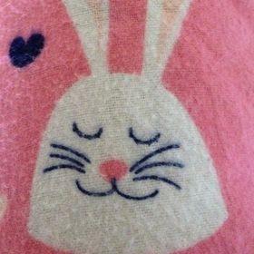 Kimberly Rabbit