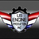 Us Engine Production Inc.