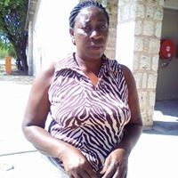 Sylvia Egumbo