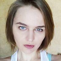 Margo Serebryakova