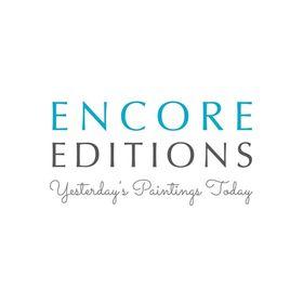 Encore Editions