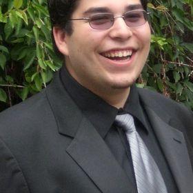 Nicholas Welsch Preciado