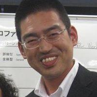 Keishi Ishikawa