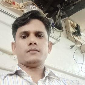 Anilkumar Sharma