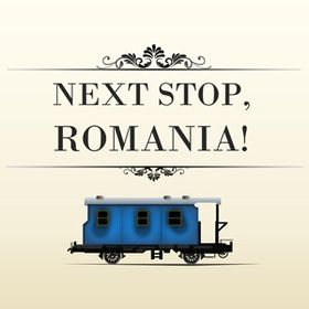 Next Stop, Romania!