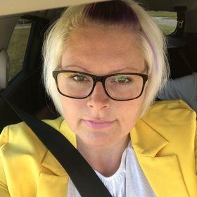 Camilla Stokkebye