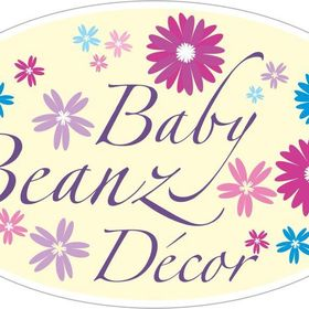 Baby Beanz Decor