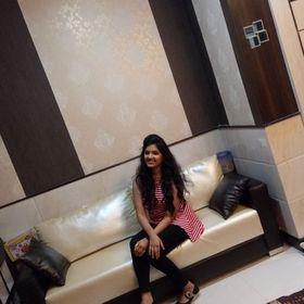 Shivika Agrawal