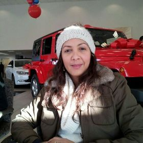 Indira Valencia