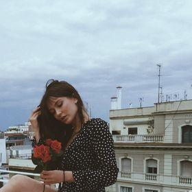 Captured by Anna Julia