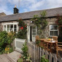 Bamburgh Cottage Holidays