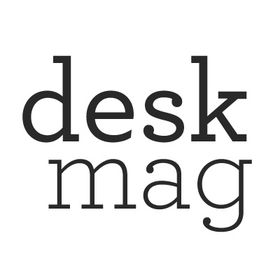 Deskmag - About Coworking.