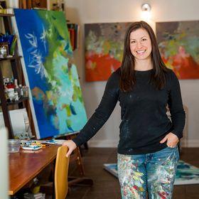 Elisa Sheehan fine art