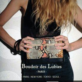 Boudoir des Lubies -PARIS-