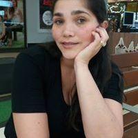 Angelica Urdaneta