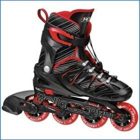 """All about """"Skates"""""""