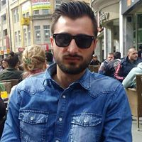 Amar Beganovic