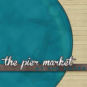 The Pier Market