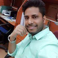 Shrish Dixit