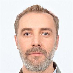 Nigel Mcknight