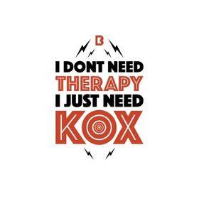Kox Box